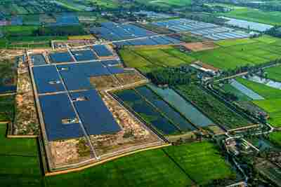 Proposed Solar Farm – Hawkers Farm, Theale, Somerset