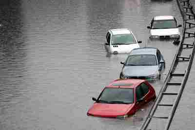 Flood risk: are you ready for the latest requirements from the Environment Agency?