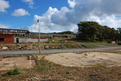 Proposed mixed use development, Folly Works site, Whippingham, Isle of Wight