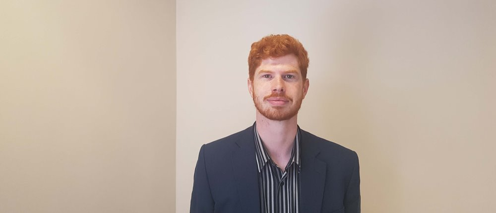 Andrew Tanner starts in the London Office