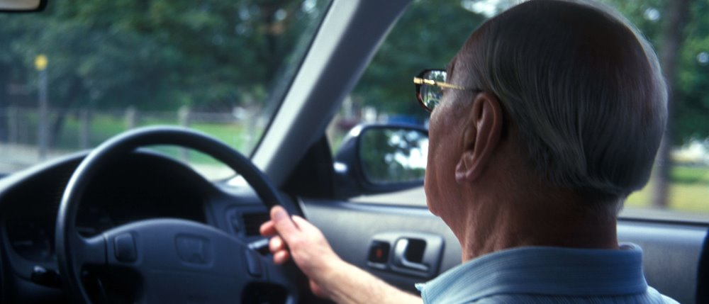 Putting the aging population in the driving seat: what does this mean for road safety?