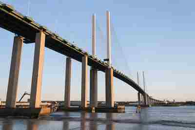 Lower Thames Crossing