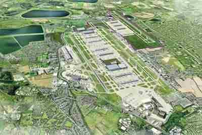 Heathrow set to unveil expansion details