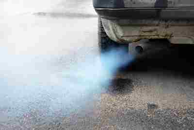 Air Quality Update: SMMT report on vehicle emissions