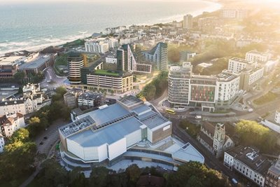 Winter Gardens, Bournemouth Project – Mixed-Use Development