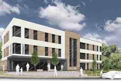 New Medical Centre – Warwick Town Centre