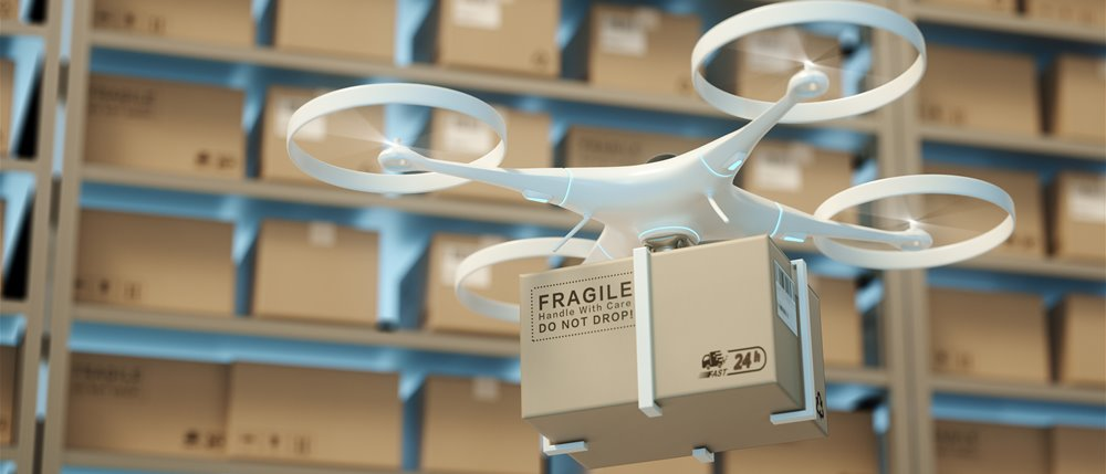 Drone Deliveries: Will it Take Off!?