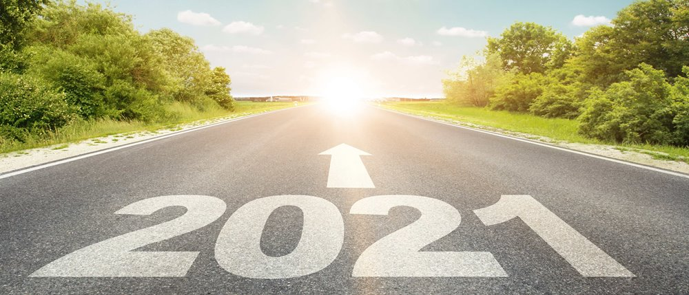 Do you have a clear vision for 2021?